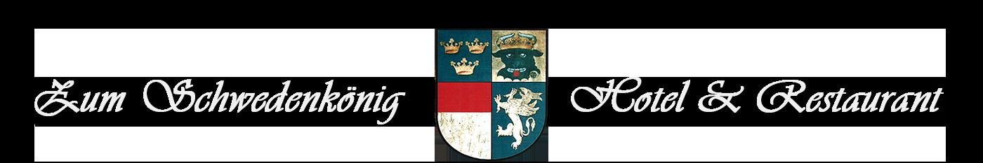Zum Schwedenkönig Logo